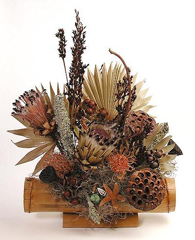 Как использовать сухие цветы: serissa.ru/?D=43&pid=12